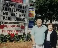 Marjorie Alene Eaton Jones- Longley  September 5 1934  July 20 2018 (age 83)