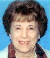 Mary S Richardi Ferranti Costa  February 3 1923  July 29 2018 (age 95)