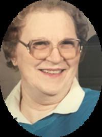Minnie Elizabeth
