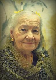 Patricia Ann Beck  2018