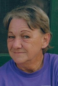 Patricia Cookie Ann Fournerat  2018