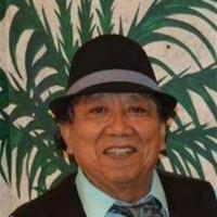 Porfirio L Lopez  December 13 1949  July 30 2018