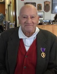 Raymond A Juliano  August 31 1918  July 29 2018 (age 99)