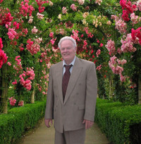 Richard Meadows  March 10 1938  July 31 2018 (age 80)