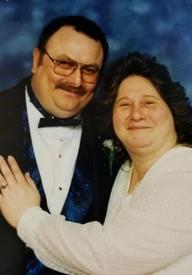 Richard and Susan Biehl  2018