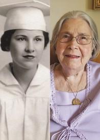 Rosalie T Gates Thede  December 10 1917  July 29 2018 (age 100)