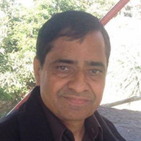 Suman K Panchal  October 26 1955  July 30 2018