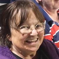 Wanda Gayle Pulley  July 2 1956  July 29 2018