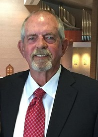 William Robert Terry  2018