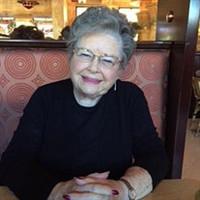Wilma Jean Latimer  February 18 1932  July 25 2018