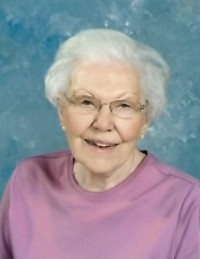 Zelma Sally Morgan Hanson  2018
