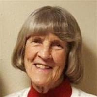Barbara J Parkes  December 4 1931  July 31 2018