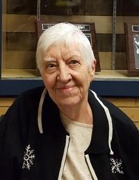 Jeanette Cornelia Burchell  March 2 1927  July 31 2018 (age 91)