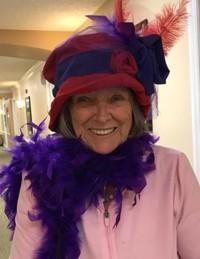 Joyce Elizabeth Bridges  September 24 1937  July 30 2018 (age 80)