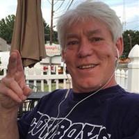 Michael Lee Eugene Walker  June 11 1964  July 27 2018