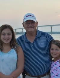 Michael Lynn Menser  July 21 1944  July 28 2018 (age 74)