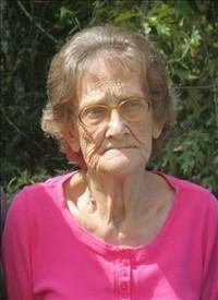 Minnie Bell Francis Steinman  March 14 1934  July 30 2018 (age 84)
