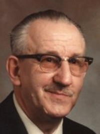 Ralph Bud Henry