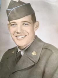 Robert F Bob Calverley  May 23 1935  July 29 2018 (age 83)