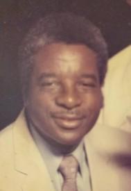 William Daniel Jones  September 17 1931  July 29 2018 (age 86)