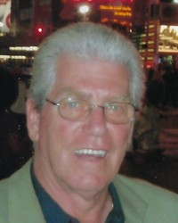 David R Harris  September 14 1943  August 31 2018 (age 74)