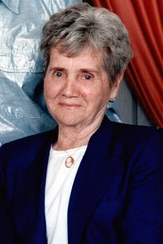 Margaret Lucille Reamy  2018