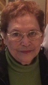 Maria Gloria Garza  2018