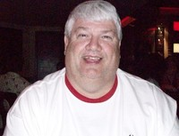 Alan Barry Clark  January 31 1960  August 2 2018 (age 58)