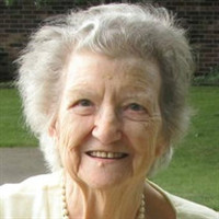 Betty Lou Norton  October 1 1931  August 3 2018