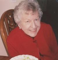 Charlotte Nicholson  October 11 1927  August 2 2018 (age 90)