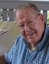 Clayton Ross  June 29 1928  July 30 2018 (age 90)