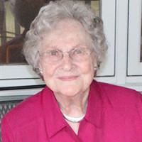 Edith Catherine Smith Harris  October 2 1920  August 3 2018