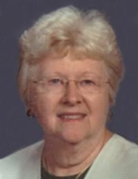 Eileen Amelia Gundlach  2018