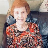 Ethel Berens  November 13 1919  August 2 2018