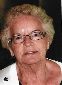 Frances Ernestine Ecton  March 5 1934  August 1 2018 (age 84)