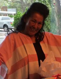 Gloria Weahkee Sterrett  April 30 1955  August 1 2018 (age 63)