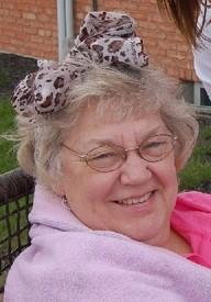 Janice Dangler BIbler  February 27 1937  August 2 2018 (age 81)