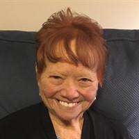 Judith Marie Hynes  September 28 1940  August 1 2018
