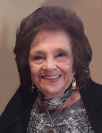 Nina  DePasquale Domicello  August 28 1941  August 2 2018 (age 76)