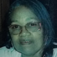 Partheania Denise Carr  May 7 1962  July 24 2018