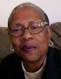Sharon D Rollins  2018