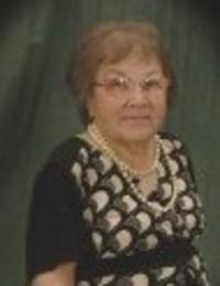 Shirley Ruth Chaulklin  December 26 1943  August 1 2018 (age 74)