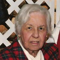 Betty Jo Bruhin Greene  March 31 1934  December 19 2017