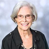 Edwina Butler Swan  November 27 1932  July 20 2018