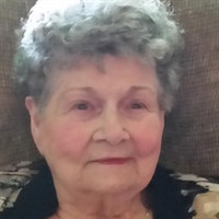 Elizabeth Bridgett Duplechin  October 8 1926  July 28 2018