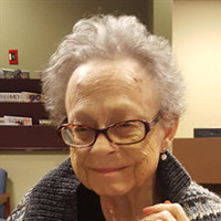 Lois Arline Davis  February 22 1935  May 6 2018