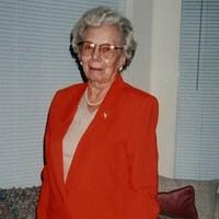 Betty Gorham Pelton  2018