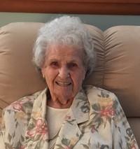 Elnora Norie Dudley  August 2 1920  August 3 2018 (age 98)