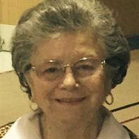 Eloise Diaz Morin  February 15 1938  July 19 2018