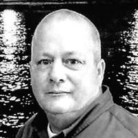 Gerald Jerry C Becker  November 27 1968  August 3 2018